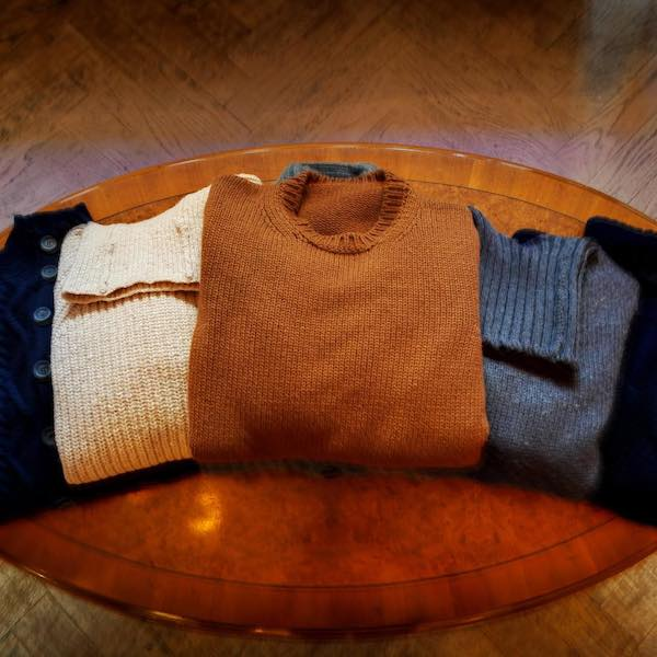 Instagram sweater